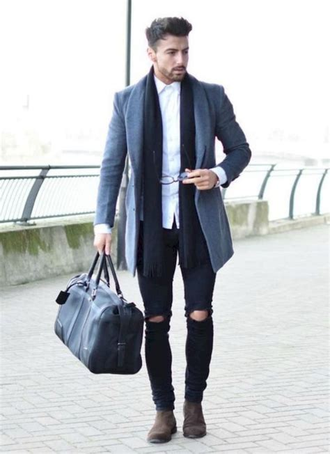 European Mens Fashion Style Shopping Guide