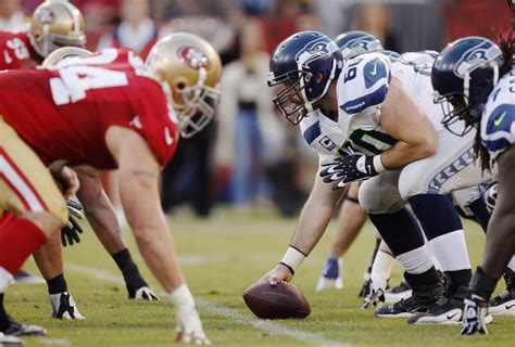 ers  seahawks forging exciting rivalry  sports post