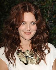 Reddish Auburn Hair Color