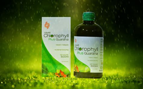 Jeevanseva Chlorophyll Plus Guranra Benefits