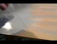 Holztreppe Lackieren Oder ölen : video tisch len oder lackieren so geht 39 s richtig ~ Watch28wear.com Haus und Dekorationen