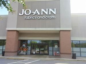 Jo-Ann Fabrics ... Joann Fabrics