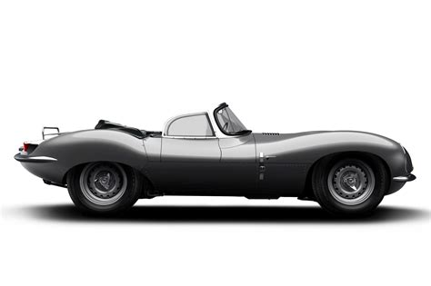 Nine 'new' Jaguar Xkss Road