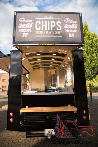 catering trailer burger van street foodfast foodnot bar