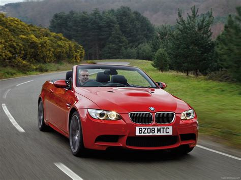 Bmw M3 E93 Convertible Photos