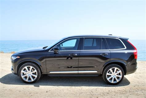 Best Luxury Midsize Suv 2016