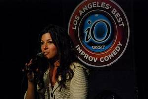 iO West - Improv Olympic in Hollywood, CA 90028 | Citysearch