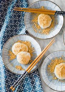 kinako mochi recipe by the feedfeed