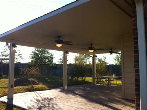 patio covers houston san antonio and dallas