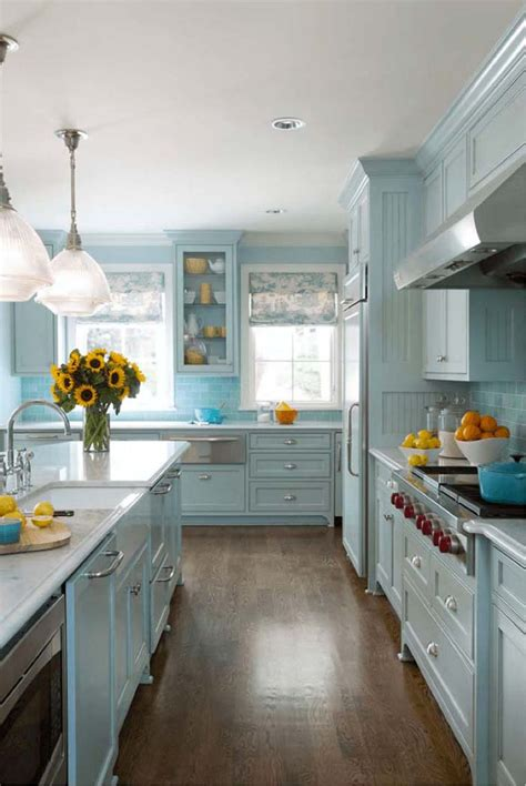 25 charming cottage kitchen design and decorating ideas