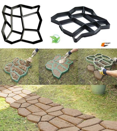 Garten Landschaftsbau Ebay by D I Y Pflaster Form Naturstein Schwarz Mittelgross