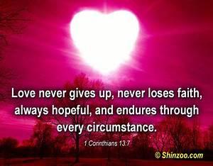 Christian Quotes True Love. QuotesGram