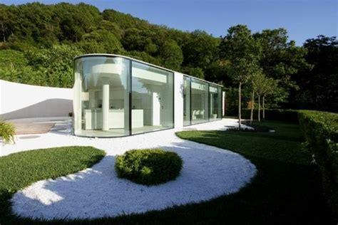 Modernes Haus Kaufen Schweiz by Glashaus Schweiz Moderne Architektur S1 Ws 16 17 Glas