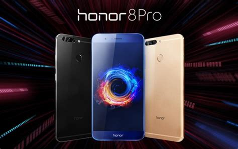 huawei honor 8 pro to take on iphone se oneplus 5 moto