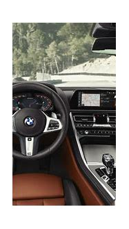 BMW M850i xDrive 2018 4K Interior Wallpaper   HD Car ...