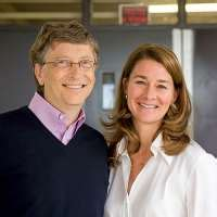 Melinda Gates Birthday, Real Name, Age, Weight, Height ...