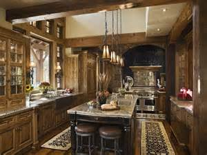 rustic cabin kitchen ideas bloombety rustic kitchen cabin decor ideas rustic cabin decor ideas