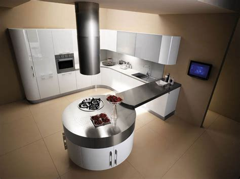 choisir un cuisiniste cuisine moderne design luxe idée en photo