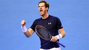 Andy Murray ready to lead Great Britain to Davis Cup title ...