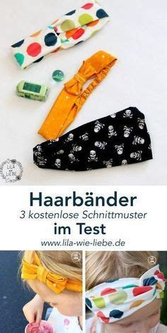 haarband selber nähen haarband f 252 r kinder 3 kostenlose schnittmuster im test hajp 225 nt crochet