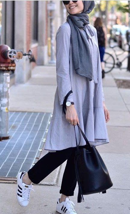 magnifiques styles de hijab fashion tendance