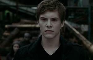 Australian Thriller 'Bad Blood' Casts 'Twilight' Alum ...