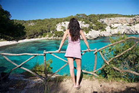 travel  spain ten beaches     enjoy
