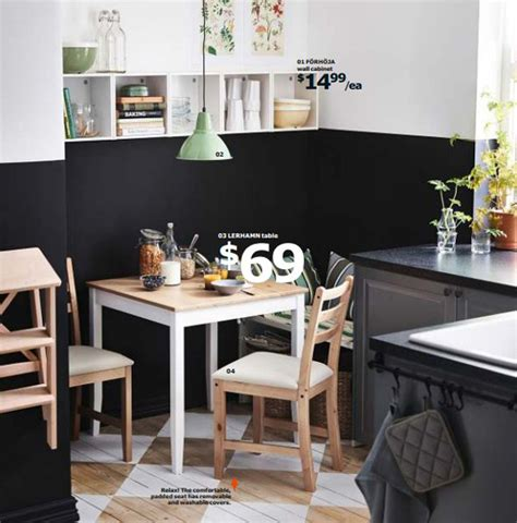 Ikea Dining Room Ideas by Ikea Dining Room Pictures To Pin On Tattooskid