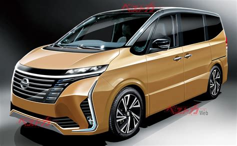 It is available in 4 colors, 1 variants, 1 engine, and 1 transmissions option. Nissan Serena MPV 7 ที่นั่ง 2021 + 1.2 e-Power : ภาพ CG ...