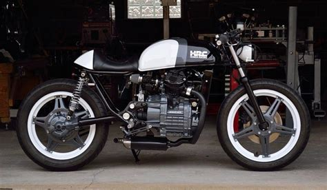 honda cx500 by kustom research autonxt