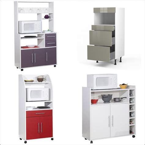 colonne de cuisine pour four et micro onde meuble colonne four et micro onde pas cher cuisine en image