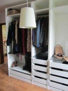 Offenes Schranksystem Ikea : pax ikea kleiderschrank offen riesig 3m inkl ~ A.2002-acura-tl-radio.info Haus und Dekorationen