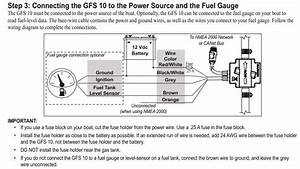 Garmin 740   Gfs-10 Help Please - The Hull Truth