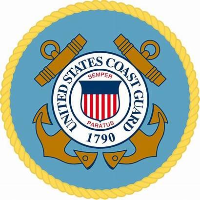 Uscg Guard Coast States United Logos Resolution