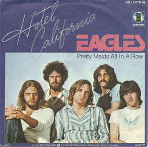 Eagles  Hotel California (vinyl) At Discogs
