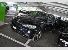 Böser BMW X5 MPaket mit 22 Zoll [ BMW X1, X3, X5, X6