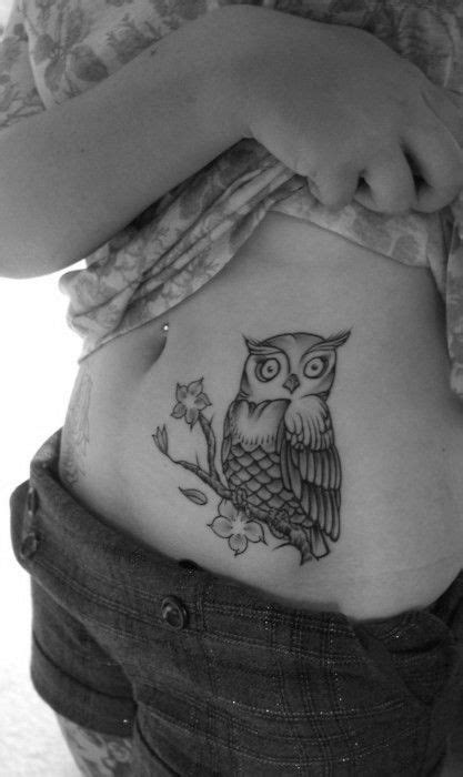 Pin by Ryann Smith on My Style | Owl tattoo design, Cute owl tattoo, Beautiful tattoos