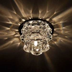 New modern crystal ceiling light lighting fixture pendant