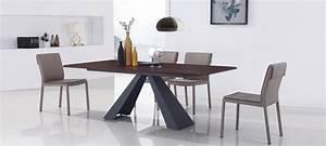 Table A Manger En Bois : tables manger bois et m tal prix fous ~ Teatrodelosmanantiales.com Idées de Décoration
