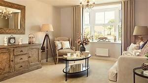 Charming, Home, Interiors