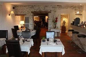 La Pierre Bleue : la pierre bleue restaurant gastronomique nozay les ~ Melissatoandfro.com Idées de Décoration