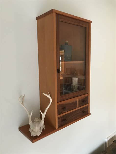 Wall Hung Cabinets - wall hung display cabinet m hedges furniture
