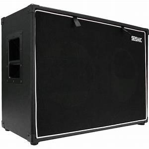 2x12 Guitar Speaker Cab Empty 12 U0026quot  Cabinet