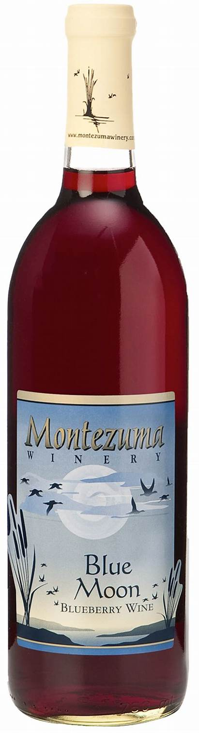 Montezuma Moon 750ml Wine Nv Fruit