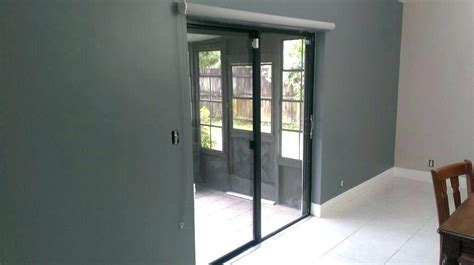 vertical sliding door vertical blinds sliding door