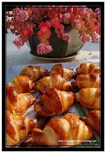 Mini Croissant Apéritif : mini croissants ap ritif recette par le blog de ~ Melissatoandfro.com Idées de Décoration