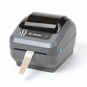 zebra gx420d direct thermal desktop printer 4quot label With ios label printer