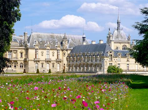 Of Chantilly by Chantilly Castle Moments