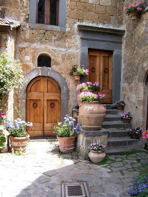 Civitaan Italian Villa My Favorite Gardens