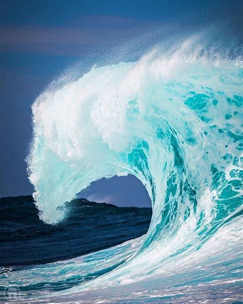 Best 25+ Ocean Waves Ideas On Pinterest  Waves, Sea Waves
